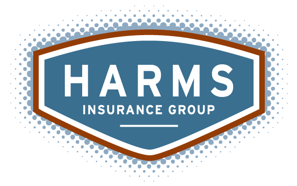 Harms Insurance Group logo